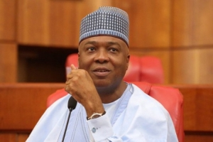 NASS invasion: Security operatives stopped Saraki's plan to foment violence over impeachment - APC...