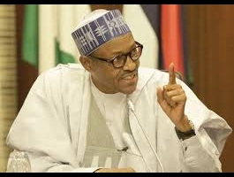 Looted funds stashed abroad must be returned to Nigeria – Buhari