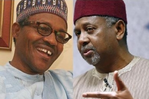 Dasuki refuses to appear for trial, blasts Buhari over detention