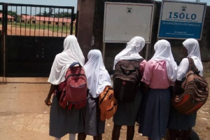 Lagos approves use of hijab in public schools, MURIC reacts