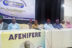 2019 presidency: Atiku gets endorsement of another Afenifere faction