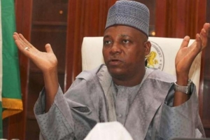 Gov. Shettima speaks after Boko Haram ambushed, killed three in his convoy