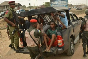 Kano elections: Over 1,800 political thugs in prison – Police