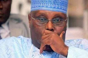 Presidential election tribunal rejects Atiku, PDP's request to inspect INEC server