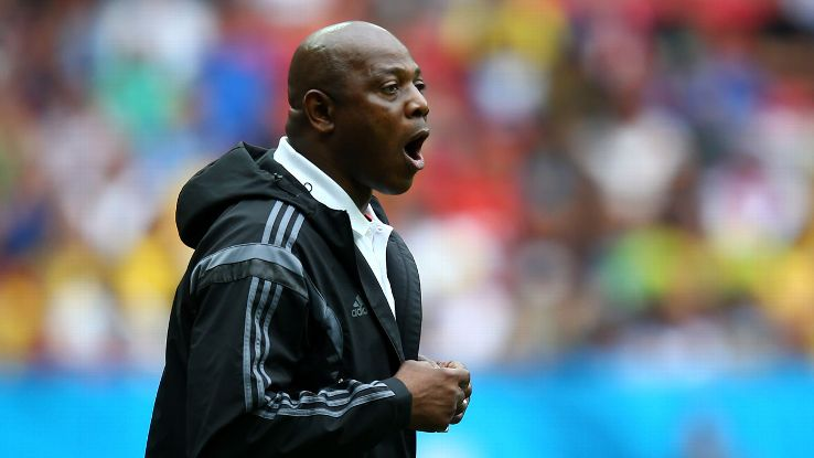 Stephen Keshi exits as Nigeria manager after a tumultuous reign