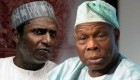 Obasanjo faults Yar'Adua for canceling sale of refineries, refunding Dangote's $750m