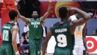 Nigeria Knocks Out Senegal in Overtime #Afrobasket2015 Thriller