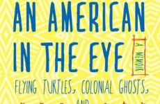 Never Look An American in the Eye - Okey Ndibe's scintillating memoir