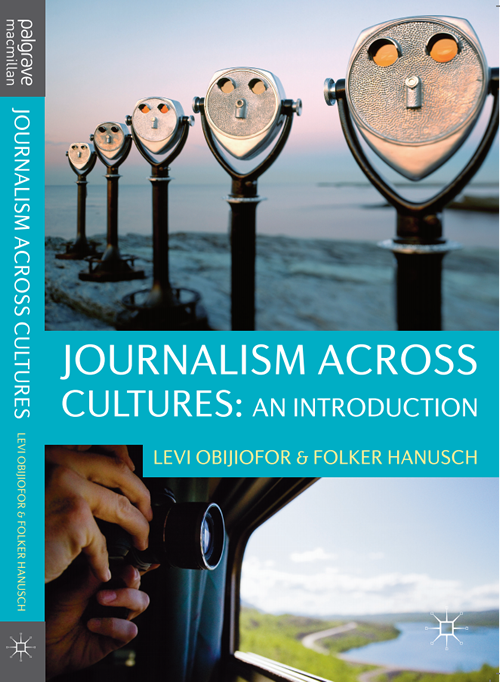 Journalism Across Cultures - Obijiofor