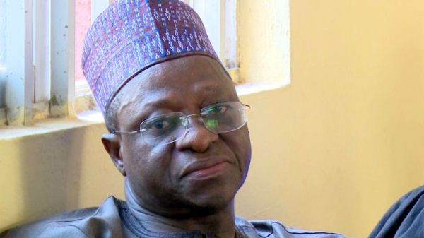 You're a Christian, please show mercy – Dariye begs EFCC lawyer in court
