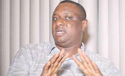 Festus Keyamo reveals why Buhari will be re-elected in 2019