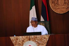​Stop glorifying treasury looters - Buhari urges Nigerians