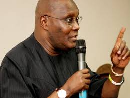 ​2019: APC ruining Nigeria, I can fight any force - Atiku