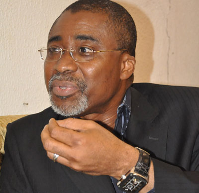 DSS arrests Abaribe, PDP reacts