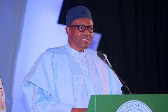 Buhari pledges support for whatever will enhance security