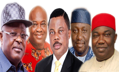 We won't donate land for ranching — South-East govs