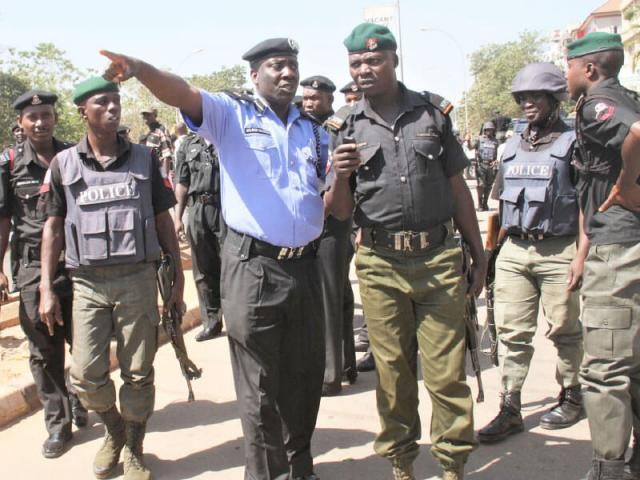 Ekiti guber: Police denies using force on PDP supporters, says mistake won't repeat itself