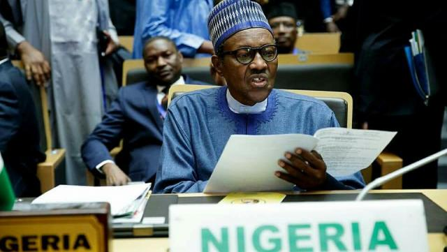 Buhari addresses International Criminal Court – Full text of what he said