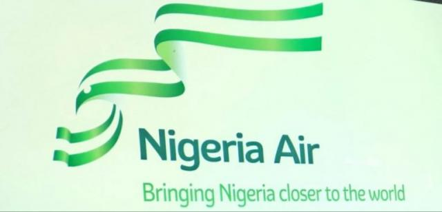 Nigeria announces name of new national air carrier