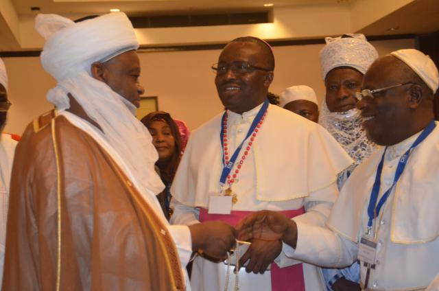 CAN, Sultan Abubakar decries quality of Nigeria's leaders