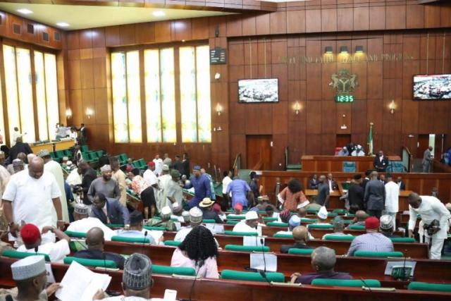 Defection: APC reacts after losing 37 Reps members  