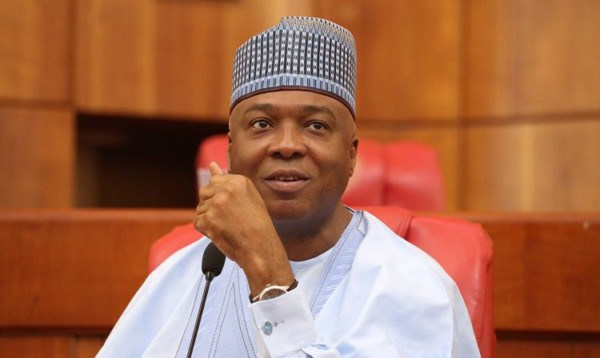 NASS invasion: Security operatives stopped Saraki's plan to foment violence over impeachment - APC