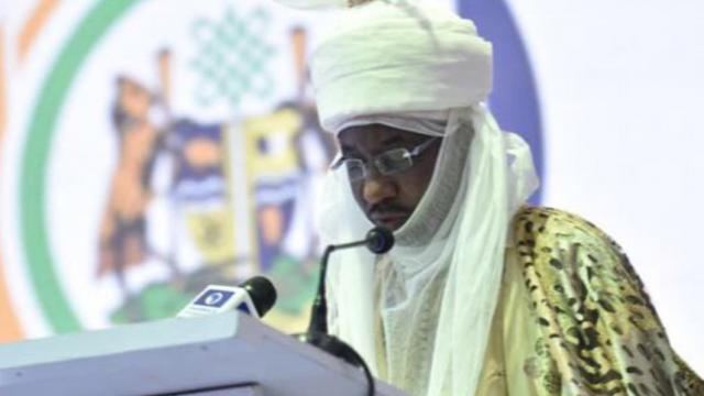 Stop exploiting religion for political gains - Sanusi warns politicians