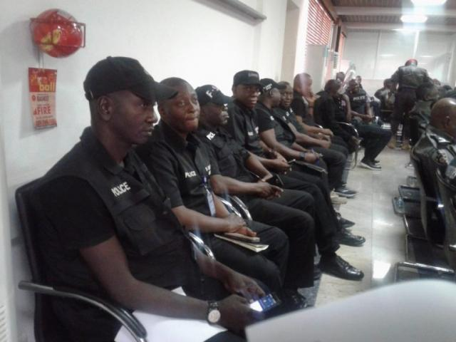 IGP Idris renames SARS, asks all its operatives to undergo psychiatric test