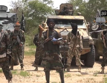 UN reveals what makes Boko Haram stronger