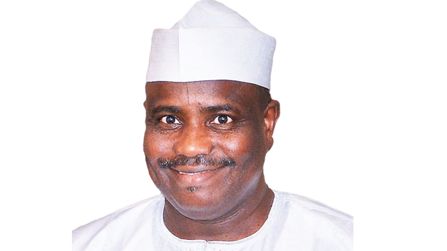 2019: You're too old to govern Nigeria - Tambuwal tells Buhari