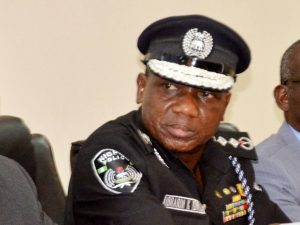 NEC sets up committee on Police decentralisation
