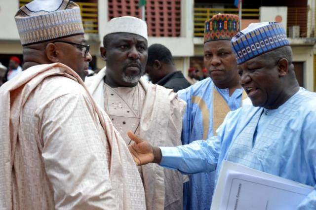 We are not in office to only pay salaries - Governors declare