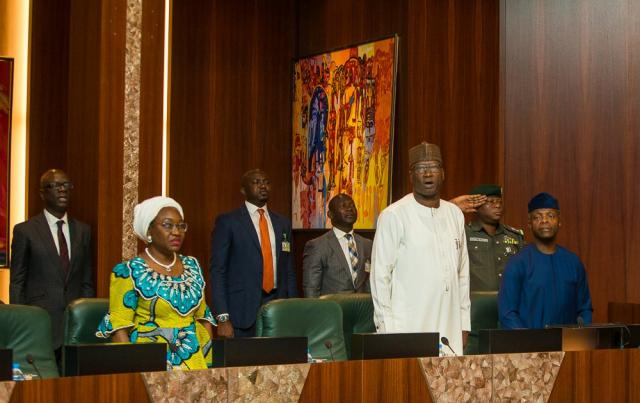 FEC approves N6.07trn for revamping of health sector/