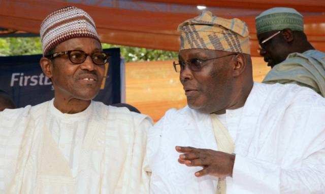 Atiku outlines scandals under Buhari, insists President 'power drunk'/