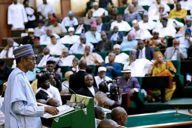Presidency urges National Assembly to reconvene, reconsider Electoral Act Amendment Bill/