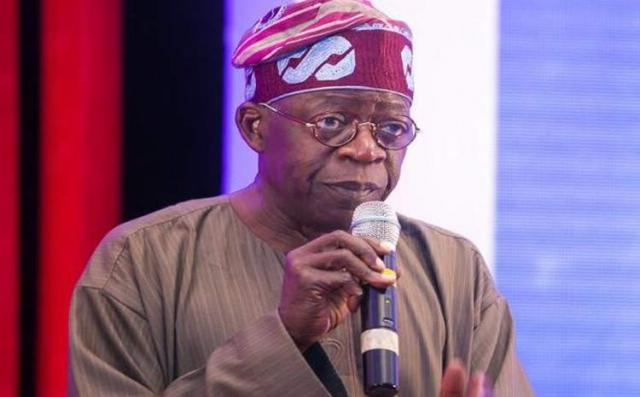 Osun does not have my kind of money - Tinubu boasts/
