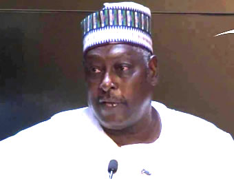 Babachir Lawal breaks silence after sack as SGF, says he wants to make heaven