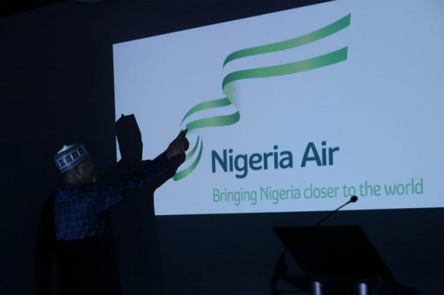 FG suspends proposed national carrier, Nigeria Air, presidential aspirants react