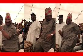 I'll dance to Osun govt house after winning Saturday election - Adeleke