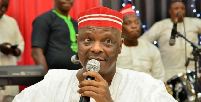 APC now PDP of 2015 - Kwankwaso