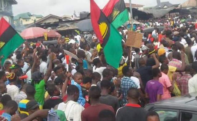 IPOB gaining peoples' confidence than political leaders - Eastern Assembly