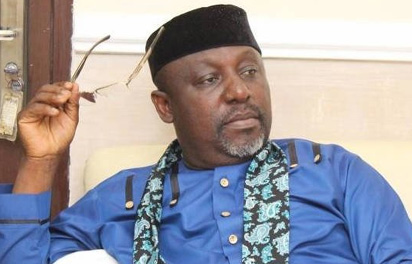 Osun election results show APC has lot of work to do – Okorocha