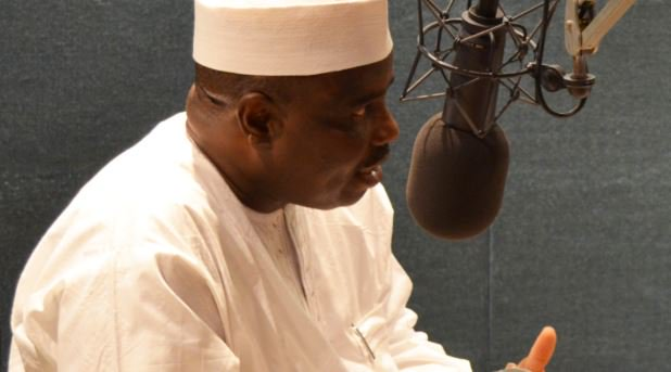 Tambuwal hits Buhari, says President not in charge of govt