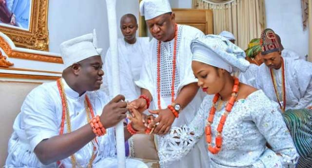 Ooni of Ife gets new queen in prophetess Moronke