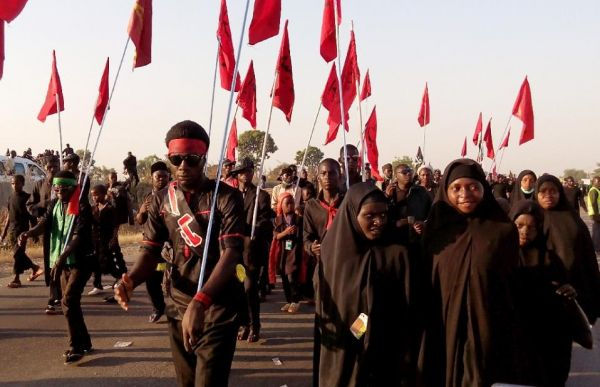 We're not terrorists - Shi'ites tell Nigeria Police