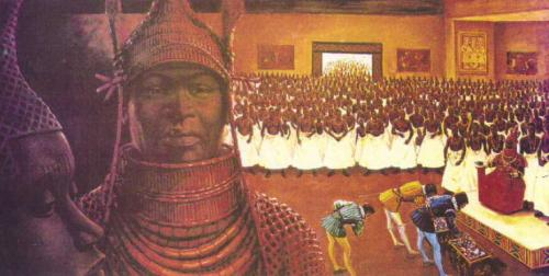 Edo Civilization, Esan War Machine and the Founding Of Lagos (Expanded And Revised)