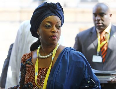 EFCC confirms plan to extradite Alison-Madueke from UK