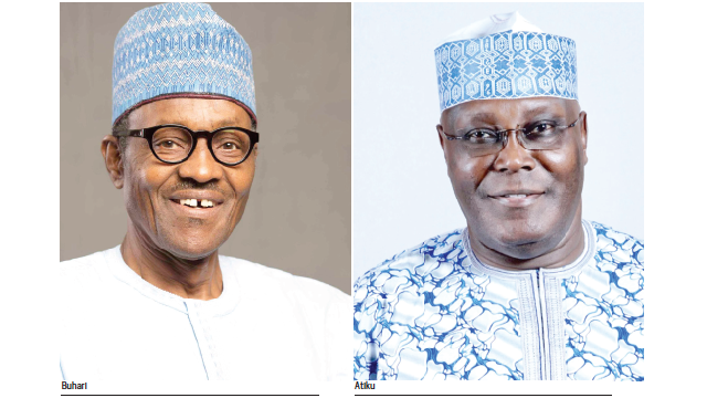Only Buhari is exempted from airport security checks - FG explains search of Atiku