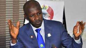 We want to extradite Diezani because UK failed to arraign her – Magu