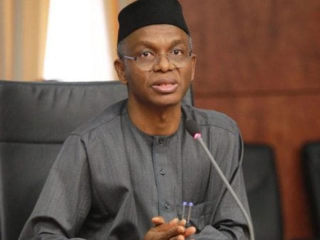 2019: Gov. El-Rufai defends Muslim-Muslim ticket, says he consulted Buhari
